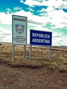 Chau Argentinien