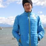 Me in Punta Natales.